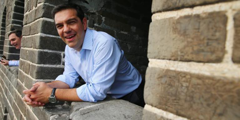 Referenda in Griekenland stapje dichterbij