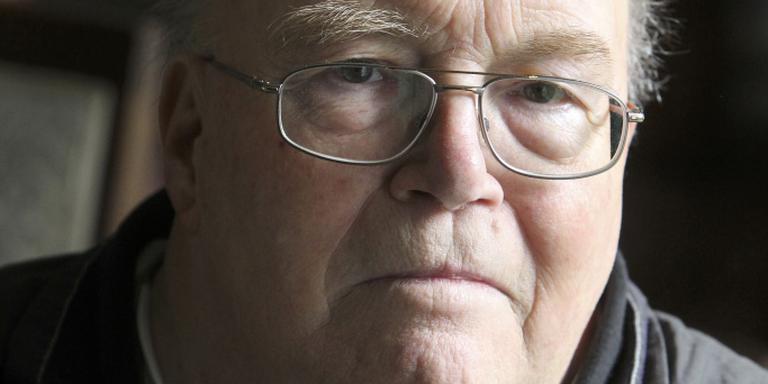 Oud-museumdirecteur Sytse ten Hoeve overleden