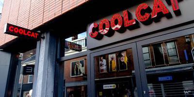 CoolCat failliet verklaard door rechter