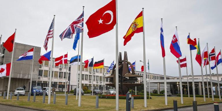 'Portugese spion speelde NAVO-geheimen door'