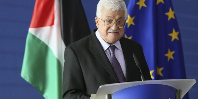Geen ontmoeting Abbas en Rivlin