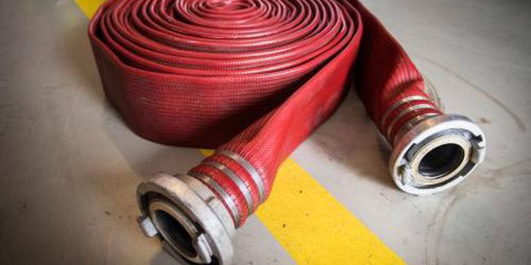 Nieuwe MotoE uitgesteld na grote brand