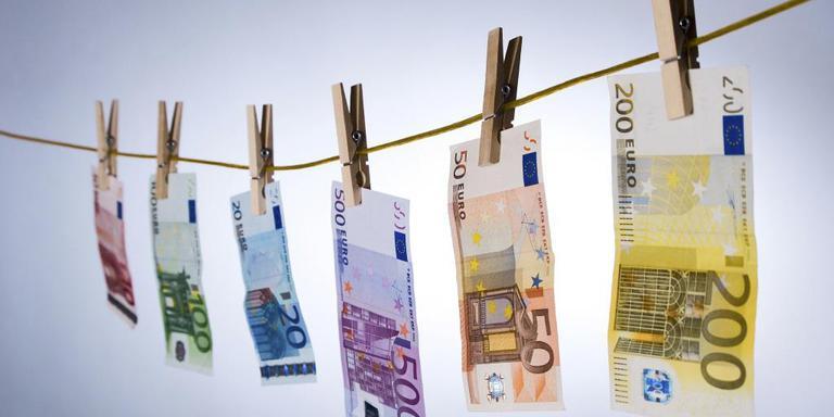 valt de euro