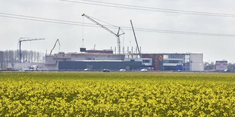 Heerenveen verliest zuivelzetel aan Zwolle