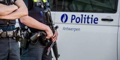 Actie Antwerpen tegen drugsgerelateerd geweld