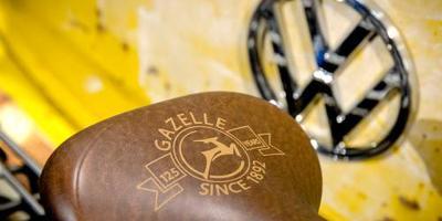 Eigenaar Gazelle koopt aandelen rivaal Accell
