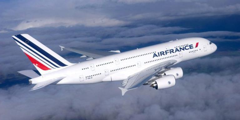 Air France: vrouw mag vlucht Iran weigeren