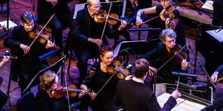 Metropole Orkest wil niet verder bezuinigen