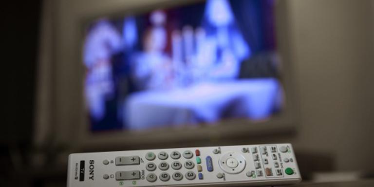 Presentatrice klaagt topman Fox News aan