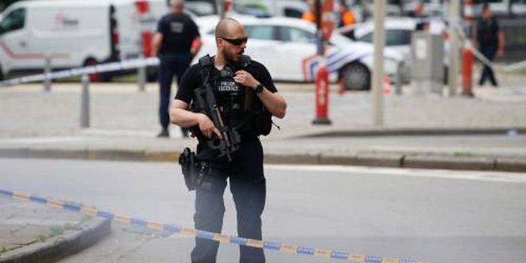 Minister: schutter Luik pleegde nog een moord