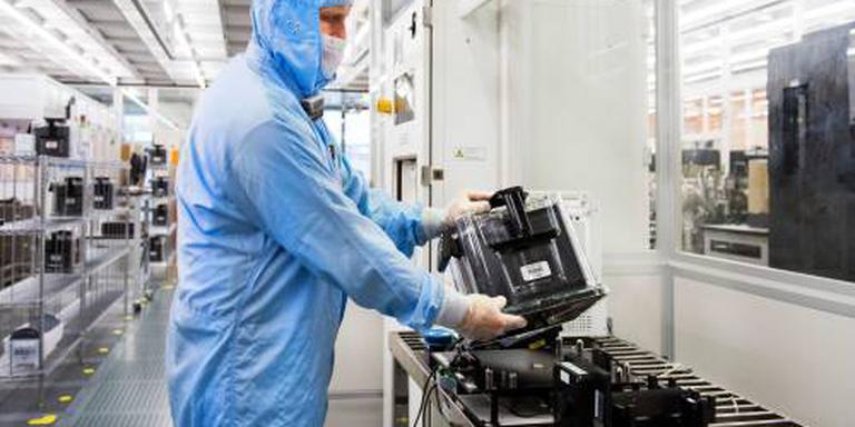 Qualcomm staakt overnamepoging NXP