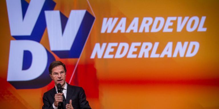 Rutte: Nederland moet uit de kramp