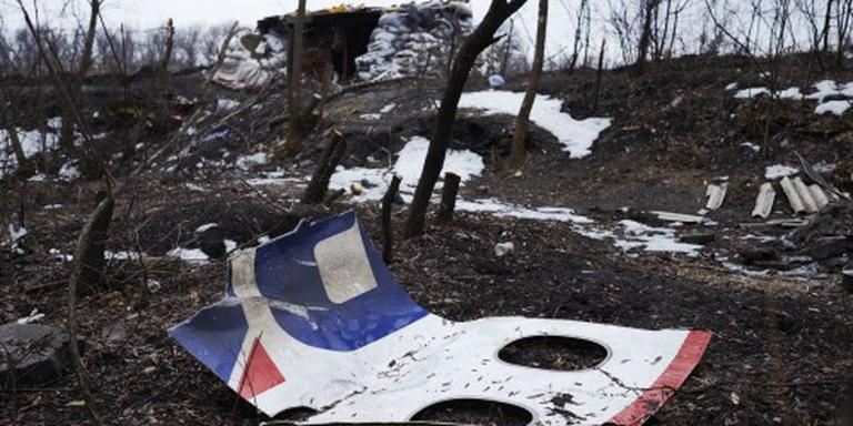 OM maakt lanceerlocatie raket MH17 bekend