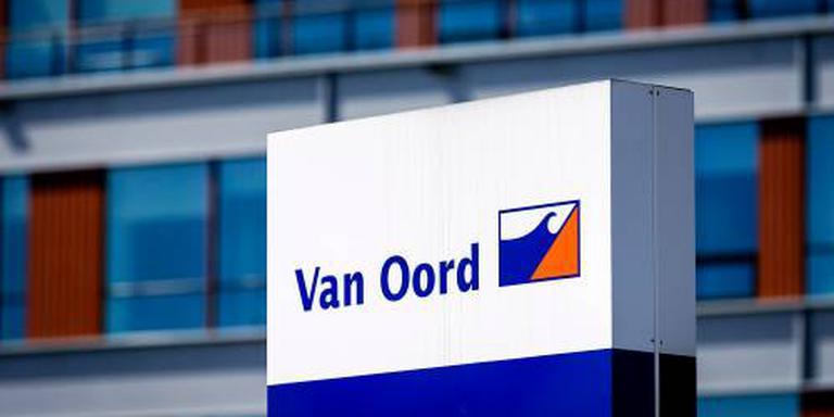 Van Oord bouwt mee aan Windpark Fryslân