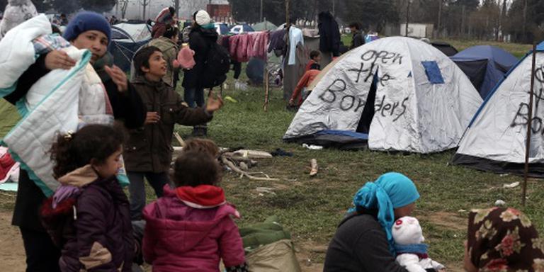 Griekenland vraagt EU om migrantenbijdrage