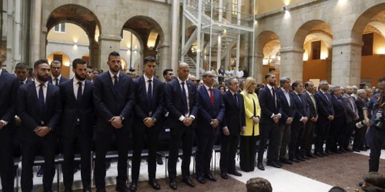 Opnieuw aanslag op Iraakse fans Real Madrid
