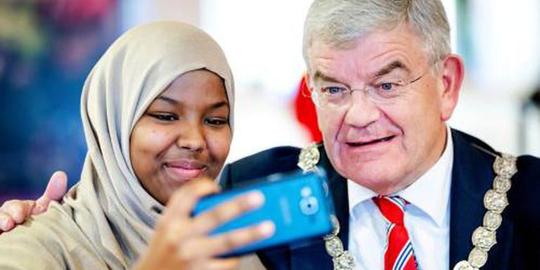Burgemeester van Utrecht is beste spreker