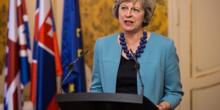 Britse premier zoekt toenadering met China