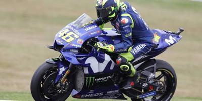 Lombok krijgt race uit MotoGP