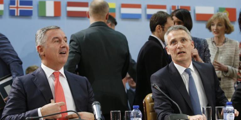 NAVO wil nieuw beraad met Rusland