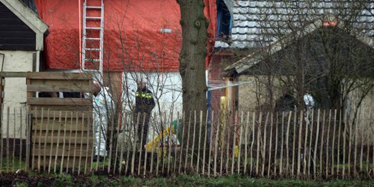 Ingewikkelde taak leraren na drama Zandhuizen. FOTO ANP