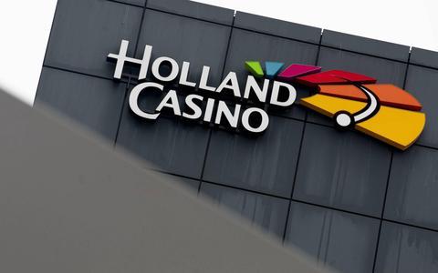Holland Casino boekt weer verlies, maar merkt herstel uit crisis