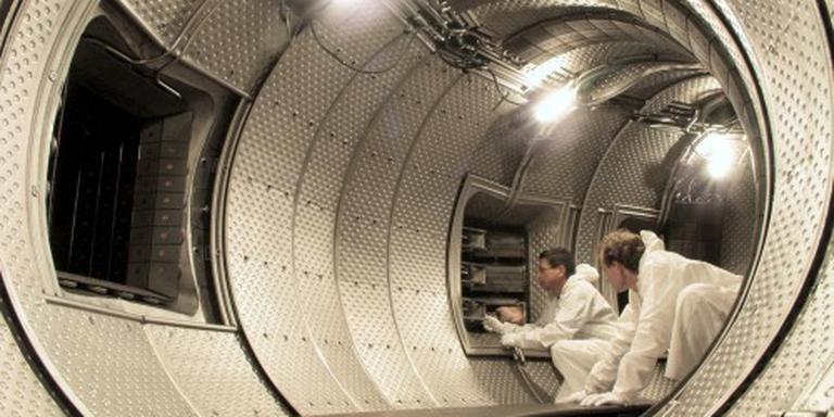 Kernfusiereactor valt 4 miljard duurder uit