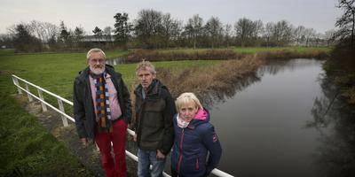 Nieuwe Korendrager in Franeker binnenstad