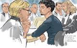 OM eist 4 jaar cel in zaak gewapende overval Fred van Leer