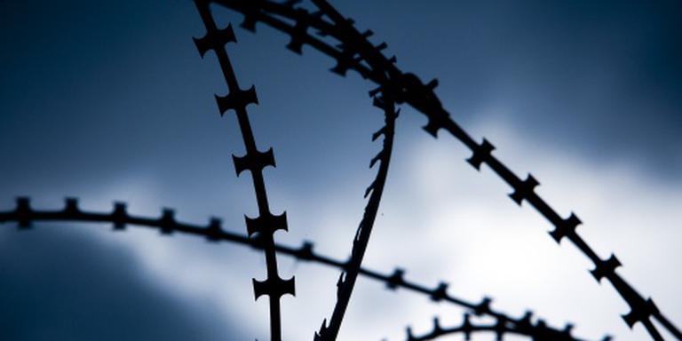 Letland bouwt hek aan Russische grens