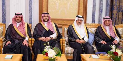 Saudisch koningshuis condoleert zoon Khashoggi