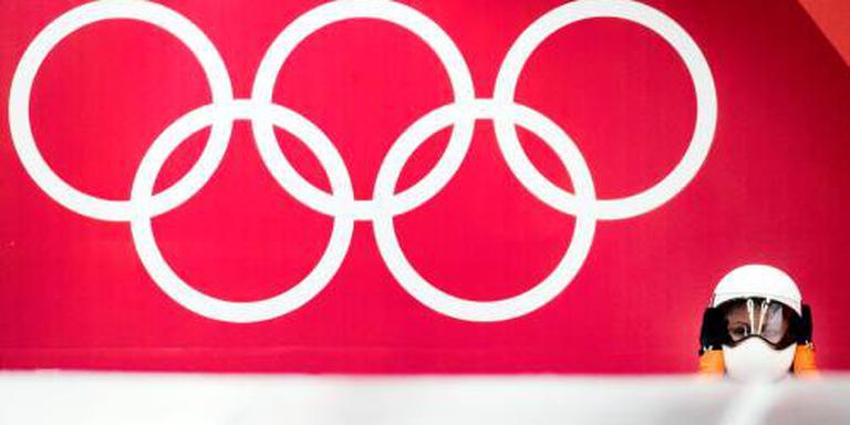 Italië dient bid in voor Spelen van 2026