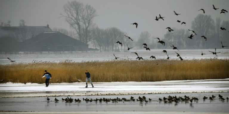 Winter. FOTO ANP
