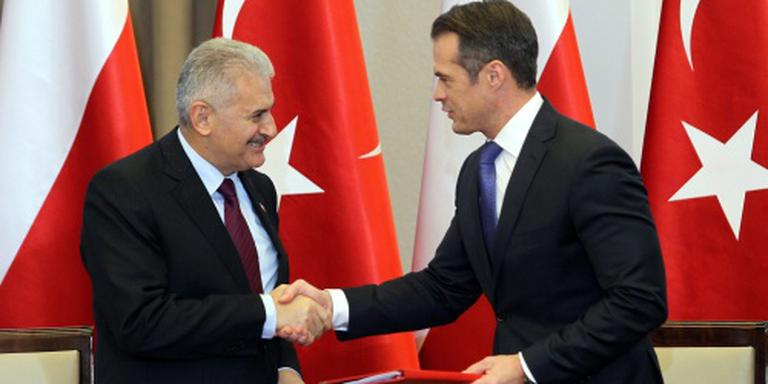 Transportminister wordt nieuwe Turkse premier
