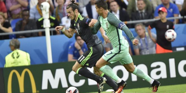 Ronaldo weer een record rijker