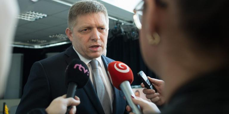 Slowaakse premier begint aan nieuwe termijn