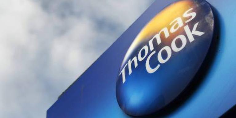 Thomas Cook voelt concurrentie in Spanje