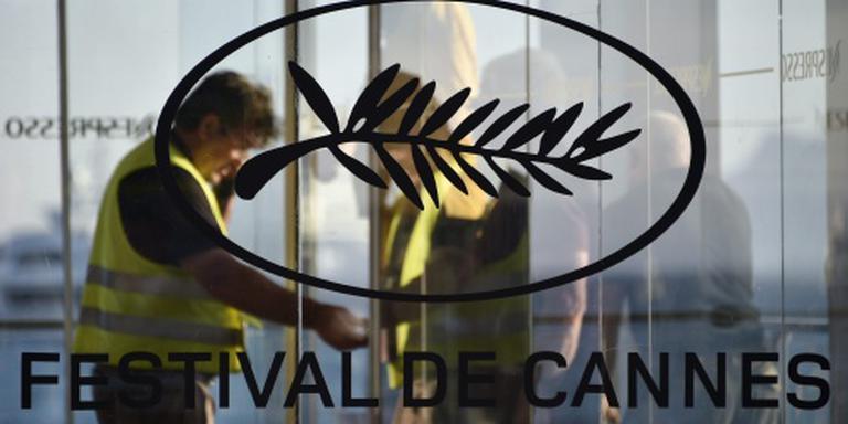 Strenge beveiliging op filmfestival Cannes