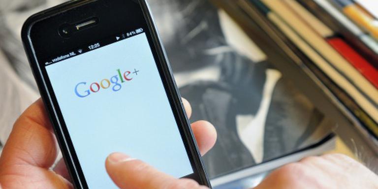 Apple verdient flink aan googelen op iPhones