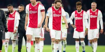 De Ligt: mentale klap voor Ajax