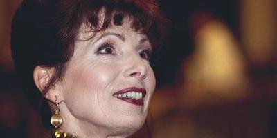 Actrice Sjoukje Hooymaayer overleden