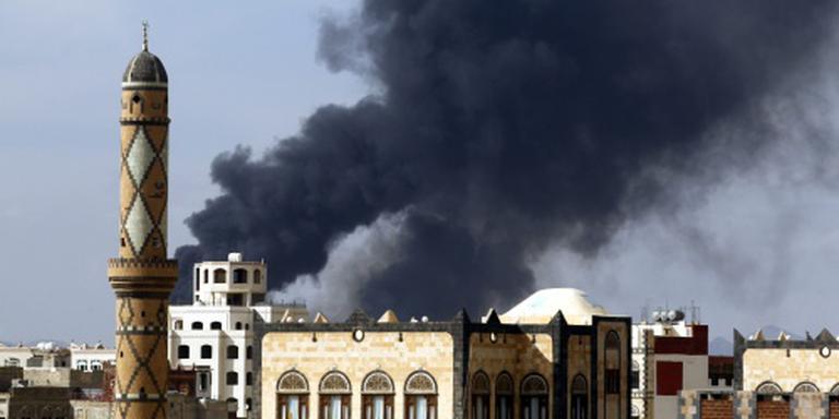 Saudi's: onderzoek naar burgerdoden Jemen