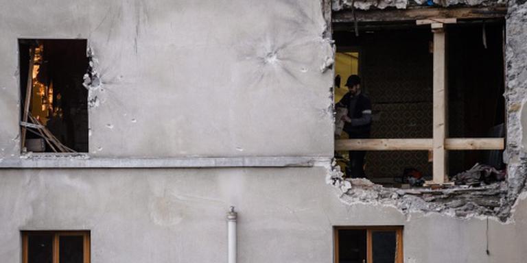 Opgeblazen man Saint-Denis was IS-strijder