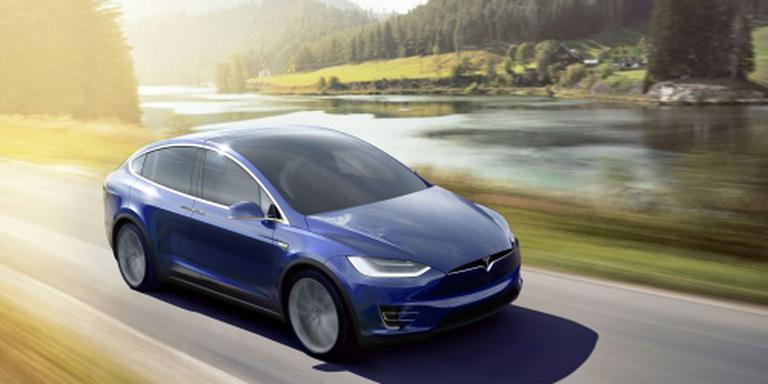 Nieuwe Tesla kan verder op sterkere batterij