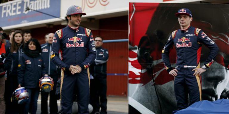 Marko: onrust tussen Verstappen en Sainz
