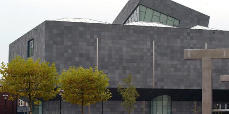 Tachtigjarig Van Abbemuseum tachtig uur open
