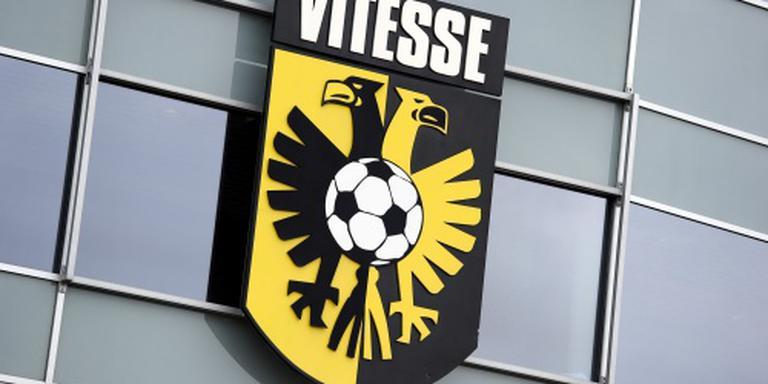 Engelsman Myers assistent bij Vitesse