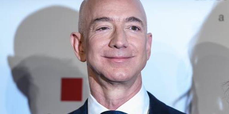 Uitgever over Bezos: we hielden ons aan wet