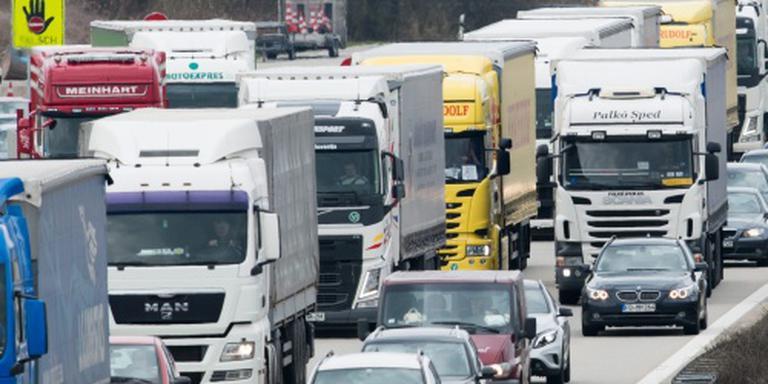 Duitsland stopt met vaste grenscontroles