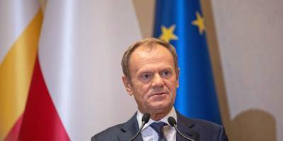 Tusk: brexit zonder akkoord waarschijnlijker